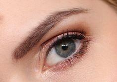 Karina hat einen wunderschönen Look mit dem bareMinerals® Lovescape Limited Collection Make-up-Set gezaubert <3
