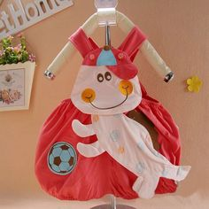 Cute Cartoon Baby Romper Jumpsuits