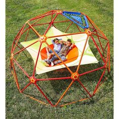 Climbing Dome, Kids Climbing, Bungee Chair, Jungle Gym, Geodesic Dome, Outdoor Play, The Ranch, Play Houses, Perfect Place