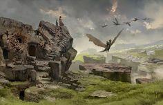 Symbaroum RPG ~ Amazing artwork, inspiring for scenery builders (Picture Heavy) - Forum - DakkaDakka | The world's leading producer of Dakka.