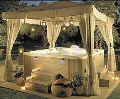 Dream backyard idea