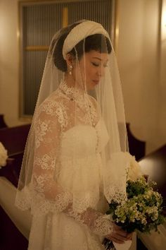 H.P.FRANCE BIJOUX BRIDAL STYLE with 花楓 | COLUMN | H.P.FRANCE BIJOUX