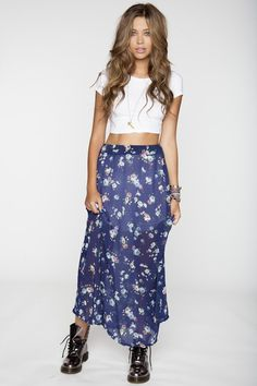 need this maxi skirt.