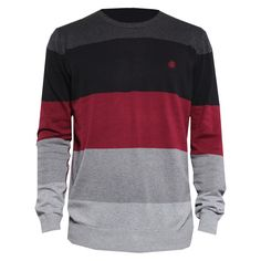 Element Plane pull-over rouge oxblood 69€ #pull #pullover #element #sweater #elementskate #elementskateboard #skate #skateboard #skateboarding