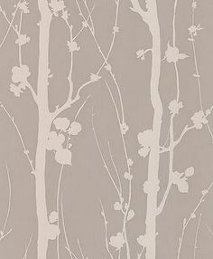 Wallpaper for hall, stairs and landing