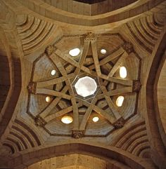 Iglesia de San Miguel (Almazán) bóveda
