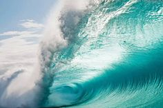 Surfer takes photos inside the waves. See images | Exam Water Waves, Ocean Waves, North Shore, See Images, Bing Images, Memorial Day, Clark Little Photography, Our Planet Earth, Beautiful Ocean