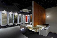 stone slab showroom - Google Search
