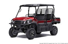 New 2016 Kawasaki MULE PRO-FXT EPS LE ATVs For Sale in Georgia. 2016 KAWASAKI MULE PRO-FXT EPS LE,