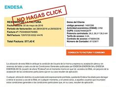 https://www.facebook.com/ADAS.AdministracionDeFincas/posts/1778735169005325 ¡CUIDADO CON LOS EMAILS CON FACTURAS FALSAS DE ENDESA!  ADAS ADMINISTRACIÓN facebook.com/ADAS.AdministracionDeFincas Av. Innovación nº 5, Ed. Espacio, módulo 205, Sevilla Tfno.: 954 252 480 adasadministracion.com #Sevilla ¡Síguenos también en nuestra Propia Red Social! http://redsocial.globalum.es/grupos/adas-administracion  Promocionado por Globalum. Marketing en Redes Sociales facebook.com/globalumspain