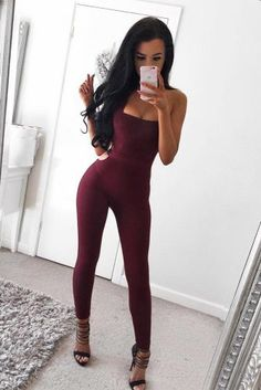 The Hottest Jumpsuit Outfit Ideas picture 1
