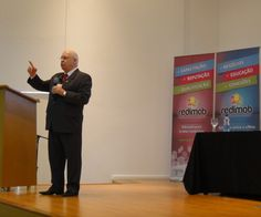 Educação como forma de conexão - Palestra de Flávio Koch, Presidente do Creci-RS