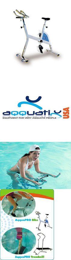 Aquatic Fitness Equipment 158922: Aqquapro Bike Item # Afa0013 Water Exercise Equipment -> BUY IT NOW ONLY: $2195 on eBay!