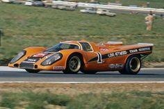 John Love/Richard Attwood - Porsche 917K - 1970 Kyalami 9 Hours Sports Car Racing, Road Racing, Auto Racing, Porsche Motorsport, Porsche 935, Porsche Cars, Porsche Classic, Ferrari, Vintage Race Car