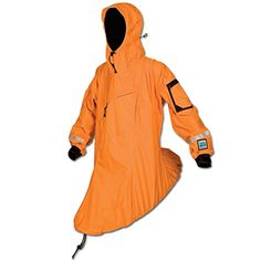 Kokatat Tropos Light Storm Cag Paddling Jacket Spray Skirt-Pumpkin >>> Read more reviews of the product by visiting the link on the image.