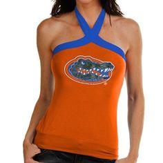 Florida Gator Shoes Ladies
