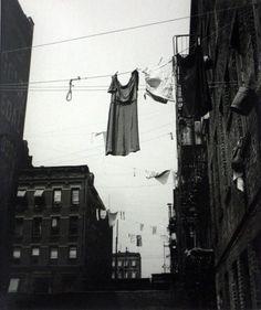 Untitled, New York, 1930