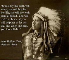 Native American Oldie but Goodie