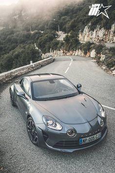 Renault Love presents Alpine Legende! - Auto Show 2018 Porsche, Audi, Alpine Renault, Renault Sport, Bugatti, Lamborghini, Ferrari, Subaru Wrx, Sport Bikes