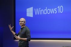 Everything You Need To Know About Microsoft's Windows 10 - BuzzFeed News