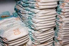 """""""Bodegueros venden pañales a 620 y leche en polvo a 500 bolívares en San Jacinto"""": vecinos"""