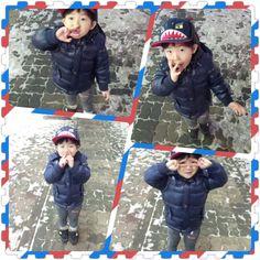 2012.12  my son