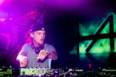 Many attendees at a TDGarden show featuring Swedish disc jockey Avicii had to be hospitalized after showing up intoxicated.