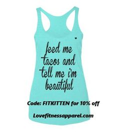 Get 10% off using my coupon code: FITKITTEN on any lovefitnessapparel items! #supportsmallbusiness #teamlfa