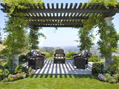 Patio Design Ideas : Outdoor Projects : HGTV Remodels
