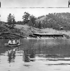 History Colorado Collection 1949