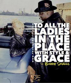 THE DOPE SOCIETY: Dope Quote, Rap Lyrics, Hip Hop Lyrics, Rap Quotes | By: Biggie Smalls, Big Poppa