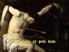 Hino São Sebastião!!! - Pe.Joãozinho, Scj & Pe.Geraldo
