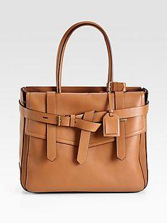 Dream Bag: Reed Krakoff Boxer Top Handle Bag