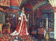 Н. Хазиахметов. Царица Нур-Солтан Казанская