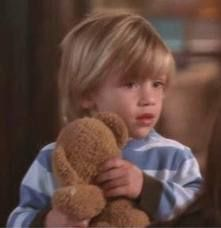 Wyatt's third birthday