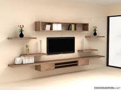 Hasil Gambar Untuk Wall Mounted Tv Cabinets For Flat Screens