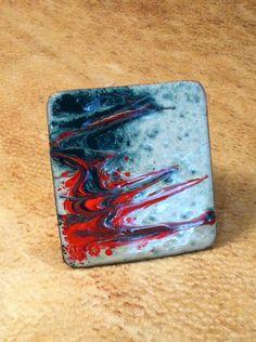 Resultado de imagen para cobre esmaltado a fuego