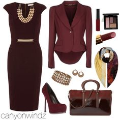 """Merlot"" by canyonwindz on Polyvore"