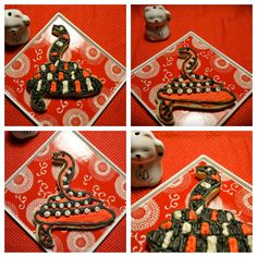 Chinese New Year #cheapcookiecutters