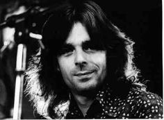 Richard Wright-Piano/Organ/Keyboards/Vocals (1965-1980, 1986-1995, 2005).  Born July 38. 1943-Died September 15, 2008.