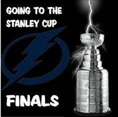 Tampa Bay Lightning #StanleyCupFInals Stanley Cup Finals, Tampa Bay Lightning, Movie Posters, Film Poster, Billboard