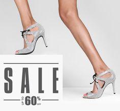 Summer Sale up to off Kazakou Online Spring Summer 2016, Summer Sale, Shoe Collection, Men's Shoes, Kitten Heels, Women, Fashion, Moda, Man Shoes