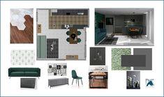 Los Mejores Revestimientos para la Cocina Floor Plans, Furniture Layout, Kitchen Units, Cuisine Design, Wood Flooring, Tile Design, Floor Plan Drawing