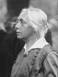 Käthe Kollwitz (1876-1945), deutsche Grafikerin, Malerin und Bildhauerin