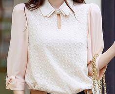 Camisa Joana