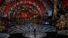 Oscars 2015 with fabulous stage design and Neil Patrick Harris as host. Lots of sparkle made up for all the rain outside. Tv Set Design, Stage Set Design, Set Design Theatre, Event Design, Neil Patrick Harris, Oscar Verleihung, Oscars, Highlights, Raining Outside