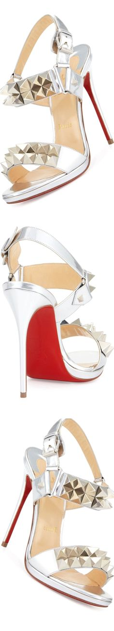 """b1bc23b9e91 95 Best Christian Louboutins Red bottoms """"No Competition"""