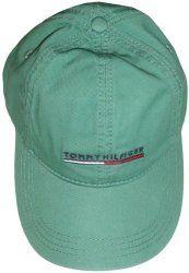81f3bc937dbda Men s Tommy Hilfiger Hat Ball Cap Green