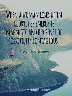 Marianne Williamson ❤️☀️