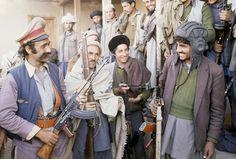 Soviet Mission In Afghanistan - Muslim near Kabul 1980